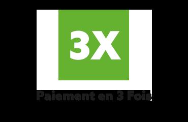 Paiement 3x sans frais impression numérique de support de communication événementielle